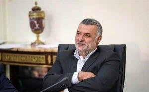 دستور وزیر جهاد برای رفع مشکل بدهی کشاورزان