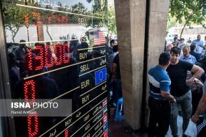 دولت سکان بازار ارز را به دست میگیرد