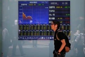 رشد سهام آسیایی با آرامش تجاری بین آمریکا و چین