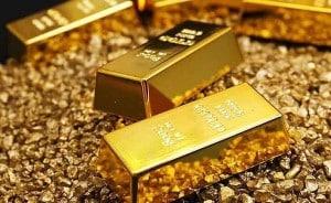 صعود طلا پرشتاب میشود
