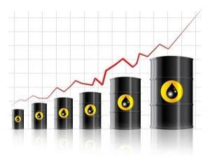 قیمت جهانی طلای سیاه افزایش یافت