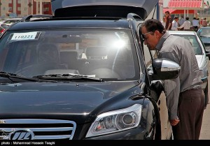 قیمت خودرو امروز ۱۳۹۷/۱۱/۰۹|ثبات قیمتها در بازار- اخبار اقتصادی – اخبار تسنیم