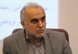 واکنش وزیر اقتصاد به موضوع رشد اقتصادی منفی ایران در سال ۹۸- اخبار اقتصادی – اخبار تسنیم