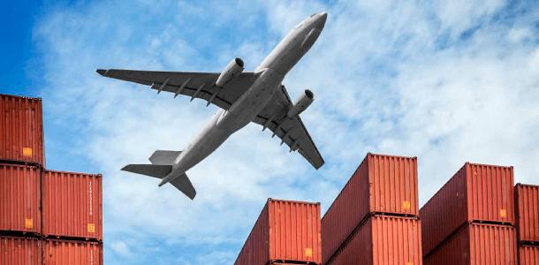 air logistic KayDan img11 - معرفی ارزانترین شیوه حمل بار هوایی