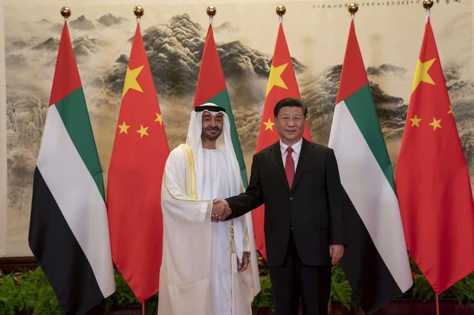 cd - بهترین راه حمل بار از چین به دبی