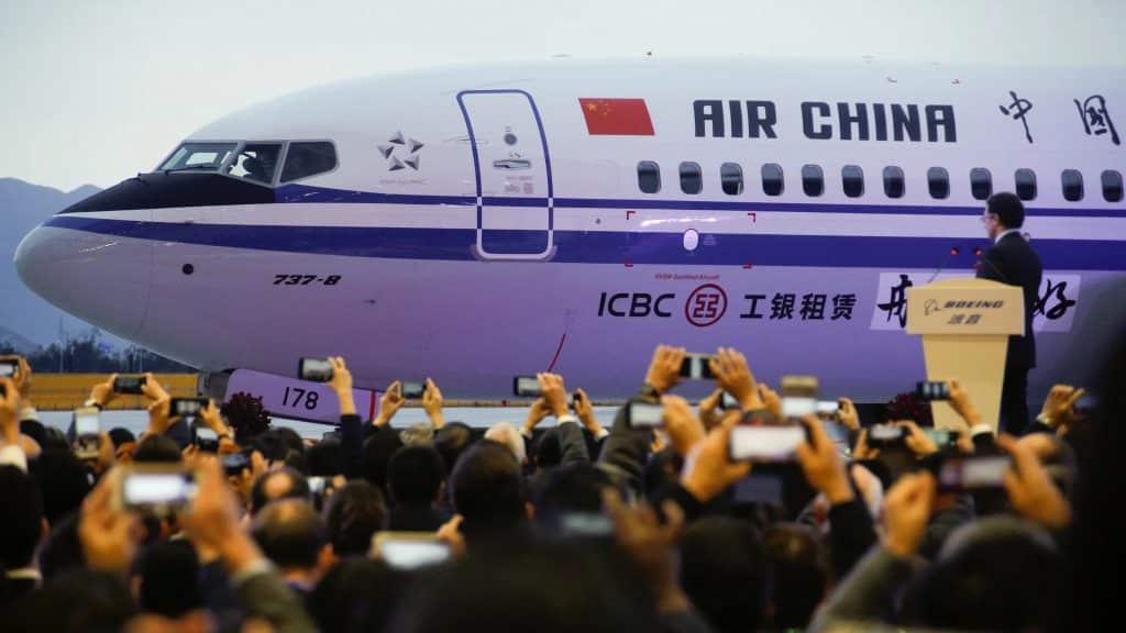 حمل هوایی بار از چین به ایران برای بارهای نفیس در حجم پایین بهترین انتخاب است