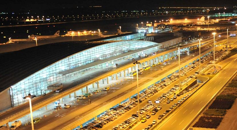 ika-airport-in-iran
