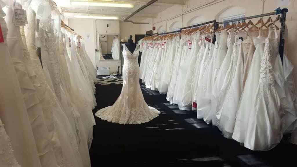 عمدهفروشی لباس عروسی Huqiu