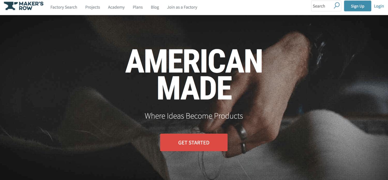 فروشگاههای آنلاین آمریکا