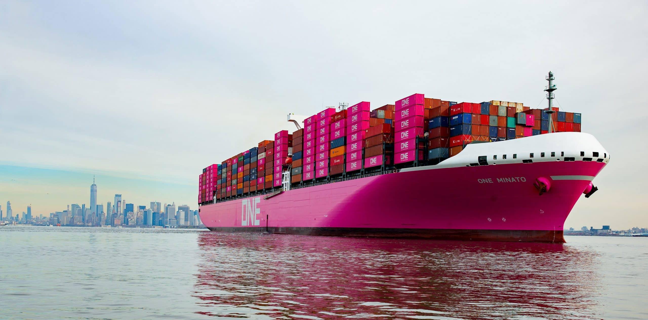 چگونه میتوانم ارزانترین نرخ حمل دریایی از چین را پیدا کنم؟