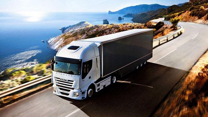 انتخاب هوشمندانه شرکت حمل و نقل