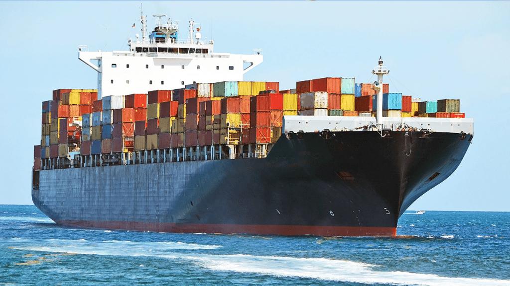 نرخ حمل و نقل FCL