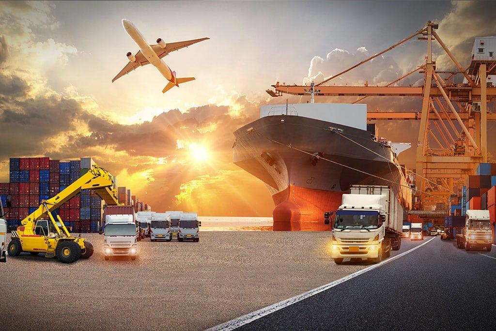واردات کالا از چین