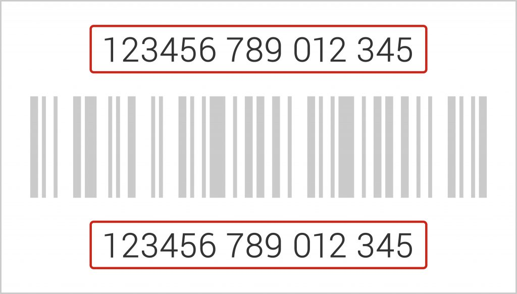 ارسال شماره رهگیری در ebay
