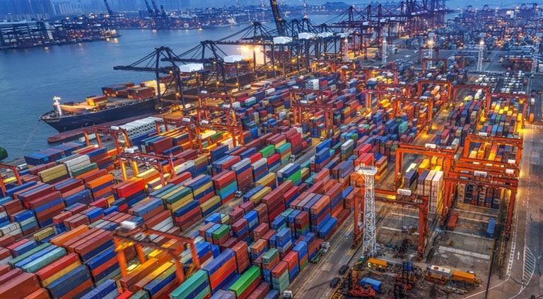 اصول واردات کالا از چین