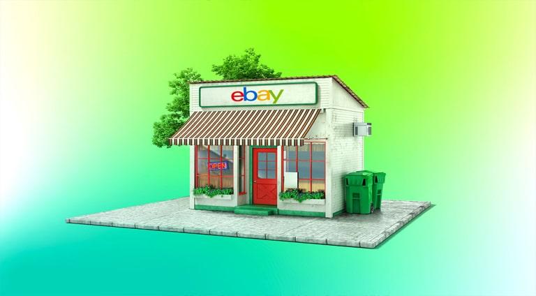 تاسیس فروشگاه در ای بی