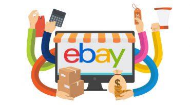 مدیریت سفارش ها در ebay