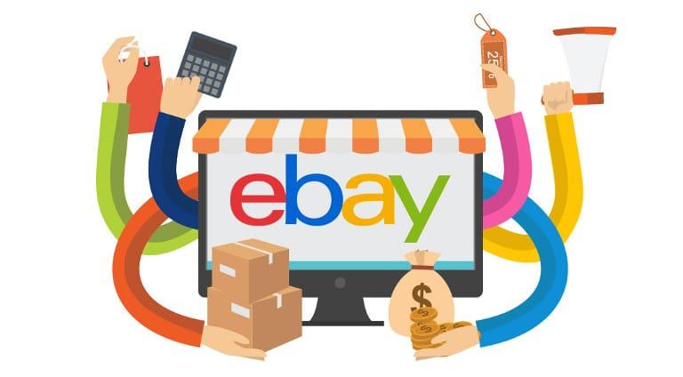 خرید از سایت eBay