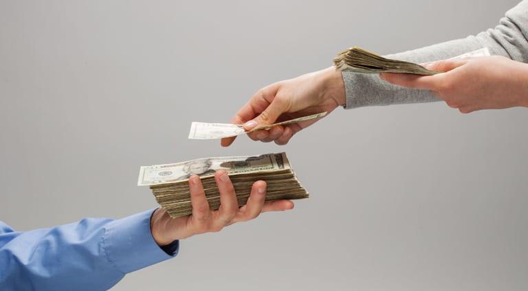 پرداخت کارمزد در ebay