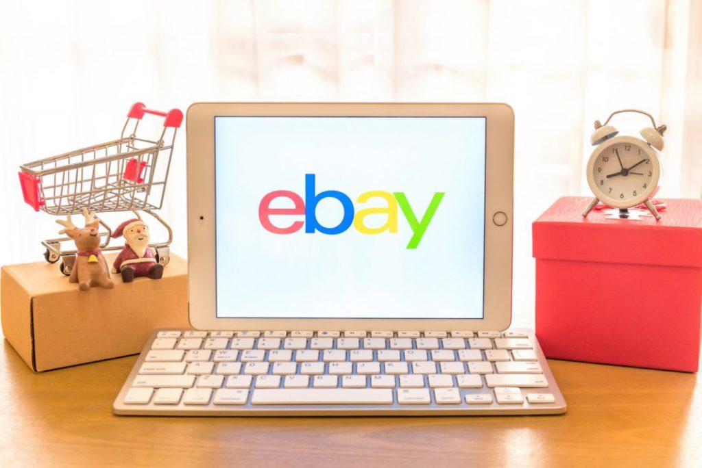 خرید در وب سایت ebay