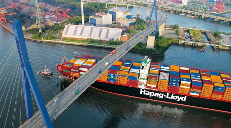 بازارهای ارائه دهنده نرخ حمل و نقل