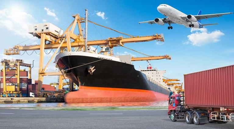 وارد کردن کالا از چین