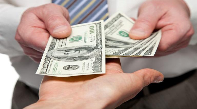 پرداخت مبلغ بیشتر در مزایده ebay