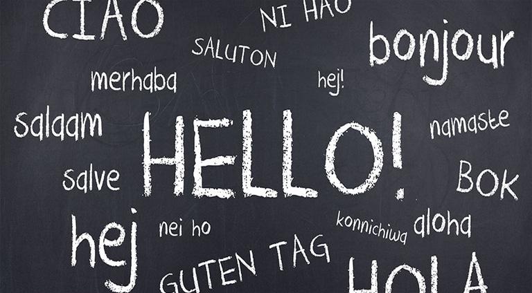 موانع زبان در چین