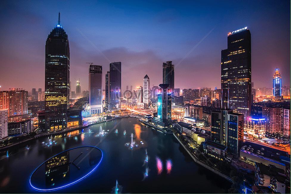 معروفترین شهرهای چین
