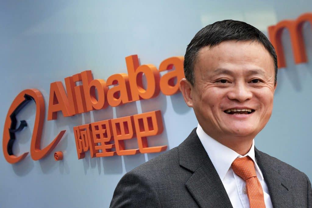 خرید کالا از سایت Alibaba