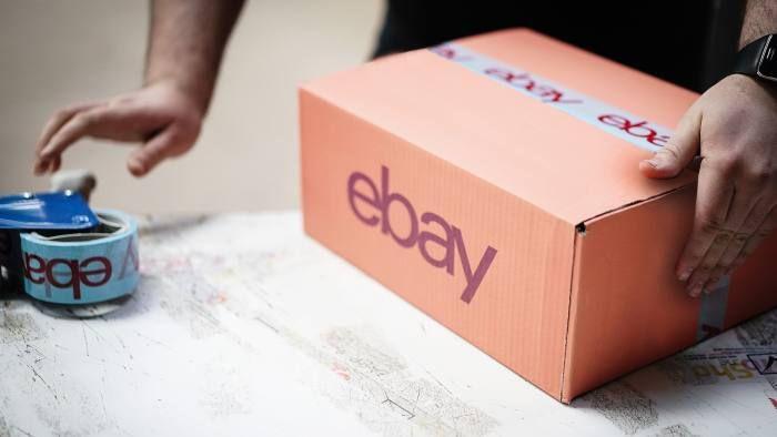 چگونگی خرید از سایت ebay